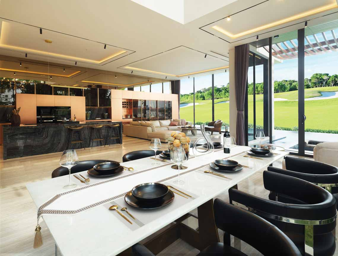 Pga Golf Villas – Novaworld Phan Thiet: 'Tọa độ tinh hoa' giữa lòng sân golf PGA độc quyền 36 hố - 7