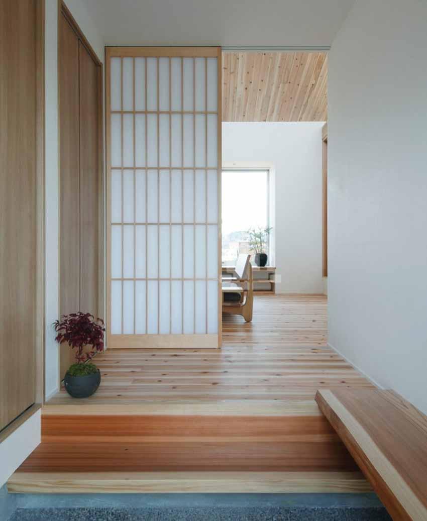 7 cách đưa phong cách Zen-Thiền Nhật Bản vào ngôi nhà của bạn - 2