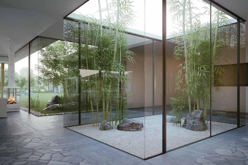 7 cách đưa phong cách Zen-Thiền Nhật Bản vào ngôi nhà của bạn - 3