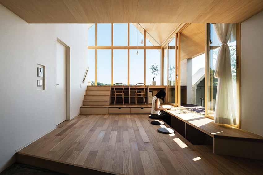 7 cách đưa phong cách Zen-Thiền Nhật Bản vào ngôi nhà của bạn - 4