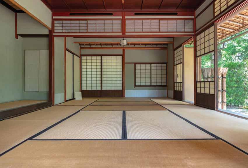 7 cách đưa phong cách Zen-Thiền Nhật Bản vào ngôi nhà của bạn - 7