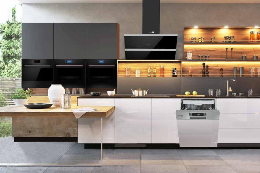 Kitchenism và những đại diện 'hoàn hảo' cho chủ nghĩa yêu bếp - 1