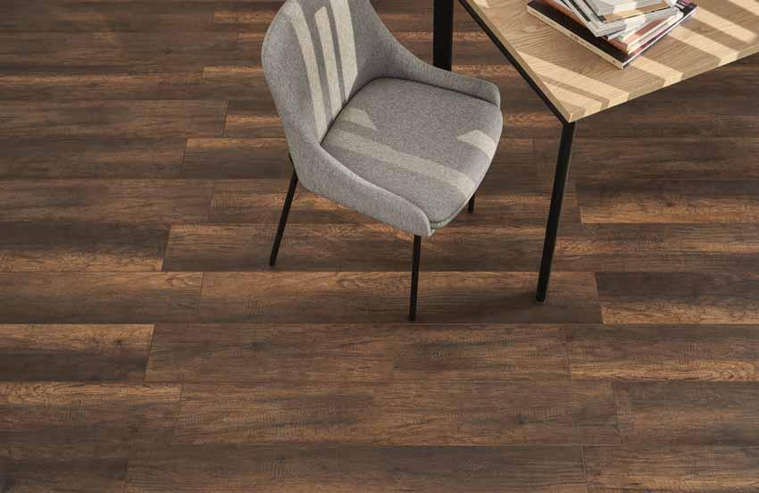 Lắng nghe câu chuyện về Laminate Flooring - 6