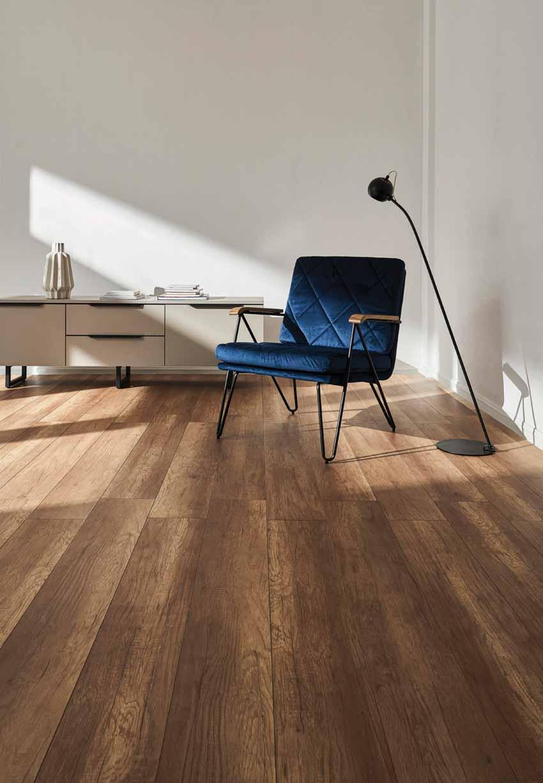 Lắng nghe câu chuyện về Laminate Flooring - 7