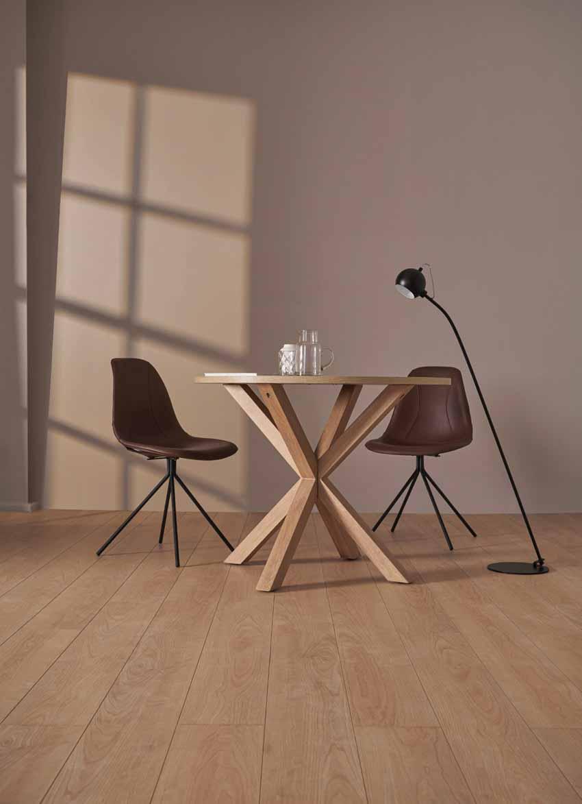 Lắng nghe câu chuyện về Laminate Flooring - 11