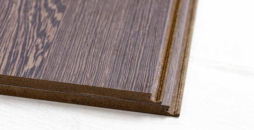 Lắng nghe câu chuyện về Laminate Flooring - 12