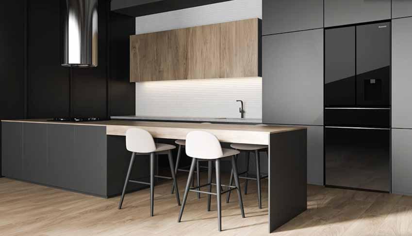 Cuộc thi thiết kế nội thất không gian bếp 'Kitchen Insight' - 3