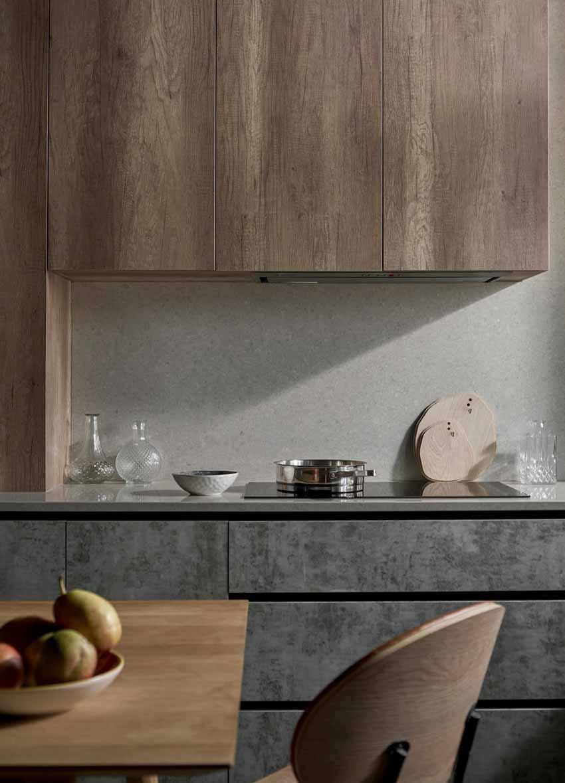 Cách để sở hữu căn bếp đơn giản và phong cách - 1