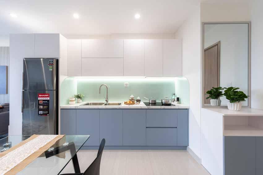 Cách để sở hữu căn bếp đơn giản và phong cách - 2