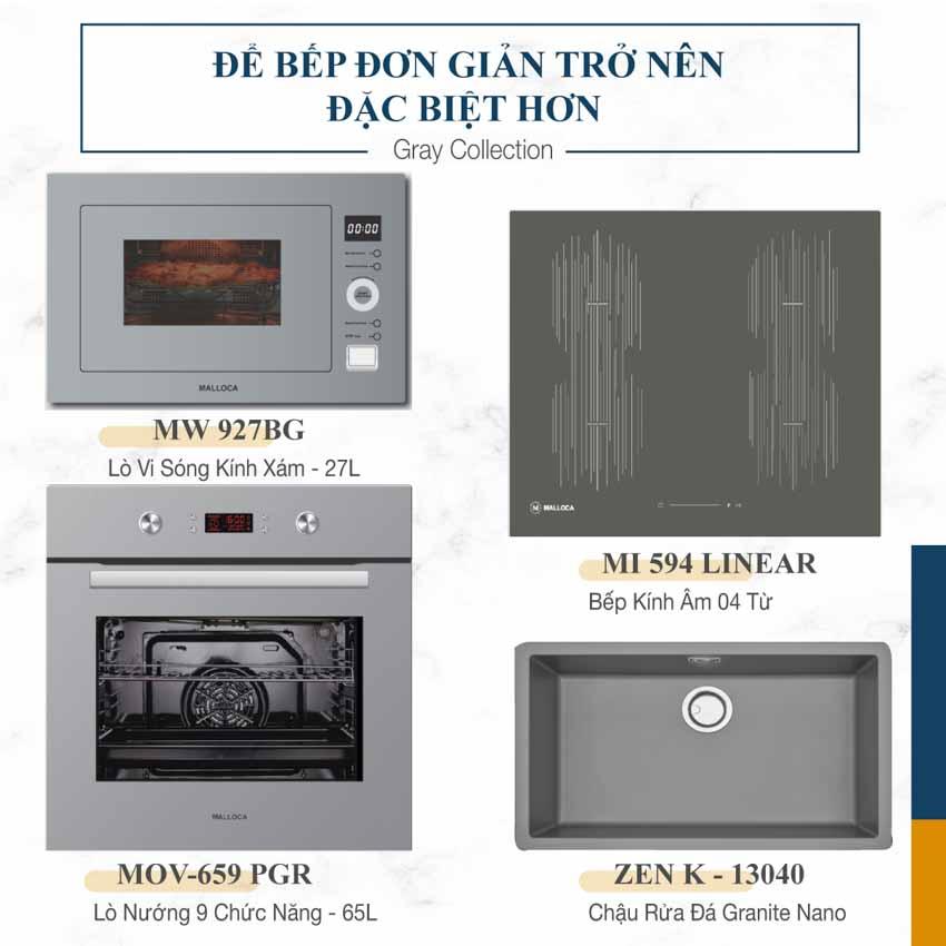 Cách để sở hữu căn bếp đơn giản và phong cách - 3