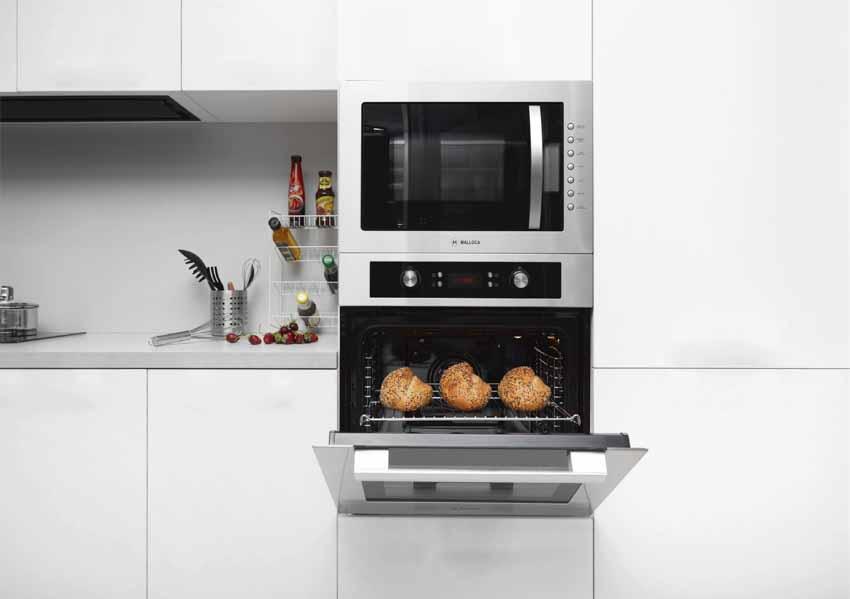 Cách để sở hữu căn bếp đơn giản và phong cách - 6
