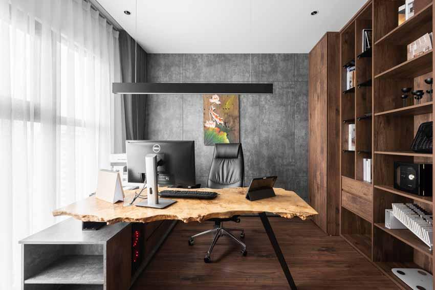 Dạo quanh các công trình thực tế ứng dụng gỗ An Cường - 10