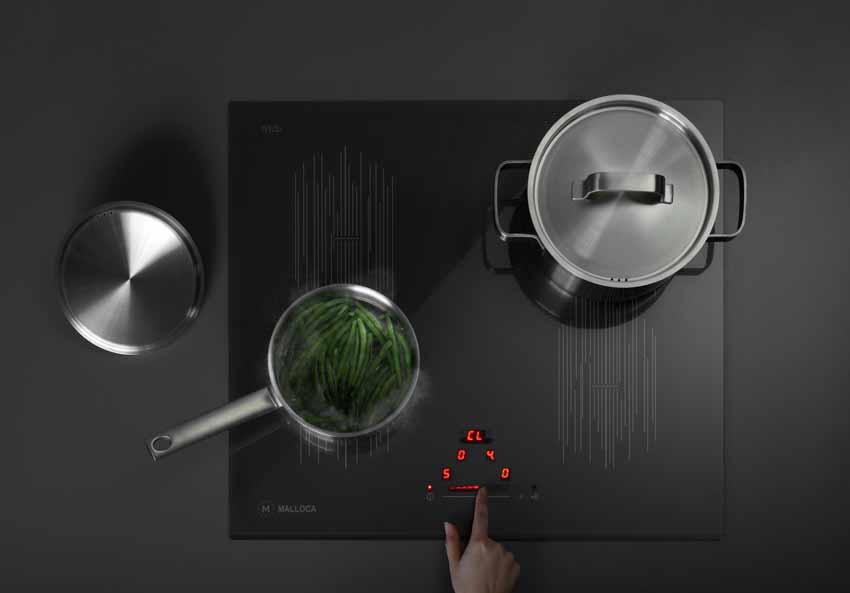 Cẩm nang lựa chọn nồi-chảo dành cho bếp từ - 2