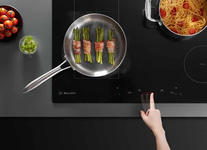 Cẩm nang lựa chọn nồi-chảo dành cho bếp từ - 4