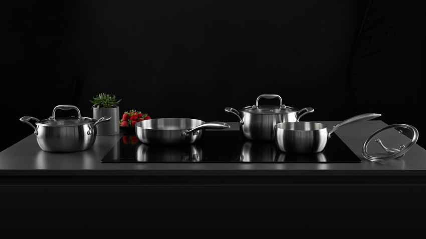 Cẩm nang lựa chọn nồi-chảo dành cho bếp từ - 5