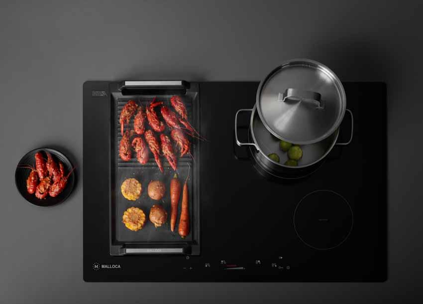 Cẩm nang lựa chọn nồi-chảo dành cho bếp từ -
