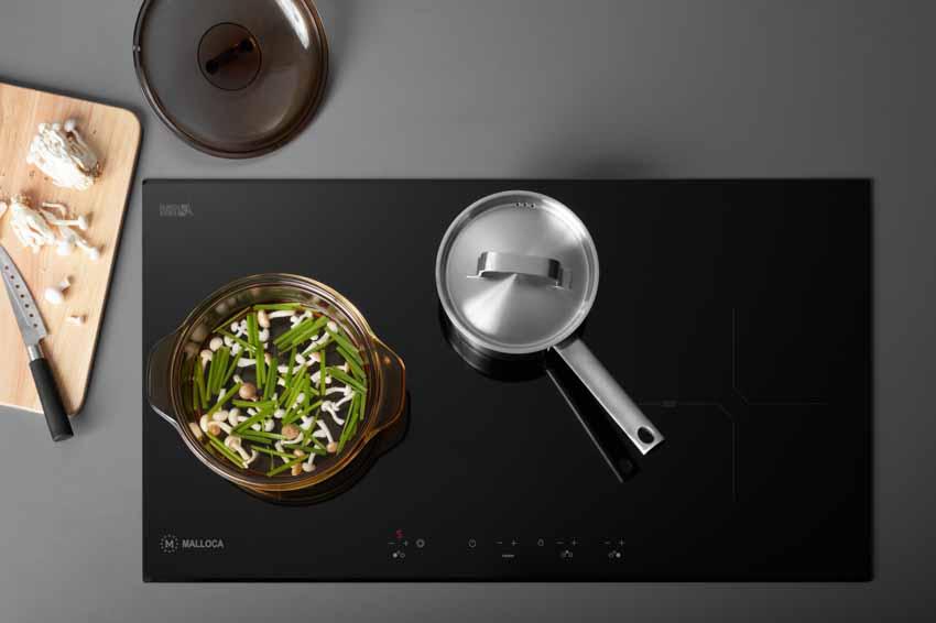 Cẩm nang lựa chọn nồi-chảo dành cho bếp từ - 10