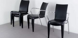 Louis 20 / Philippe Starck (1991)
