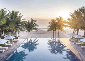 Ba bể bơi ở Việt Nam lọt top đẹp nhất thế giới | Noithatmagazine.vn