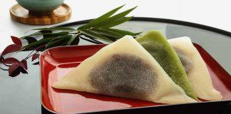 Biểu tượng ẩm thực của cố đô Kyoto - Nhật Bản: Bánh Yatsuhashi