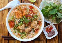 10 món ăn Việt được báo Mỹ gợi ý cho du khách