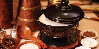 Khám phá ẩm thực Mông Cổ tại Windsor Plaza