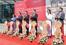 Chubb Life khai trương văn phòng thứ 2 tại Hà Nội