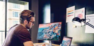 Dell ra mắt S-series - chuỗi màn hình cho văn phòng