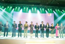 Novaland vào danh sách 50 công ty kinh doanh hiệu quả nhất Việt Nam