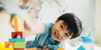 Dạy trẻ tự chủ để thành công trong cuộc sống