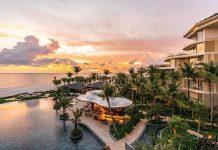Tập đoàn IHG khai trương InterContinental Phu Quoc Long Beach Resort