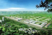 Dự án khu đô thị Western City giai đoạn 2 mời gọi khách hàng