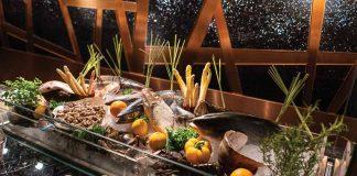 Những trải nghiệm ẩm thực với sự trở lại mới mẻ và ấn tượng của R&J