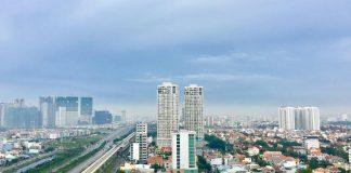 Bị hạn chế nguồn cung, căn hộ cao cấp tại trung tâm TP. Hồ Chí Minh có khả năng tăng giá