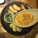 Thưởng thức hương vị đặc sản thịt cầu gai vùng biển Chilê