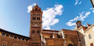 Tỉnh Teruel thuộc miền Nam Aragon - Thăm miền đất cổ tích ở Tây Ban Nha