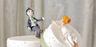 Lễ ly hôn