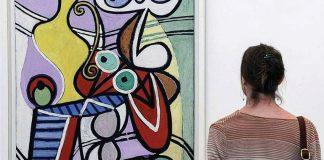 Facebook kiểm duyệt tranh khỏa thân của Rubens và Picasso | Noithatmagazine.vn