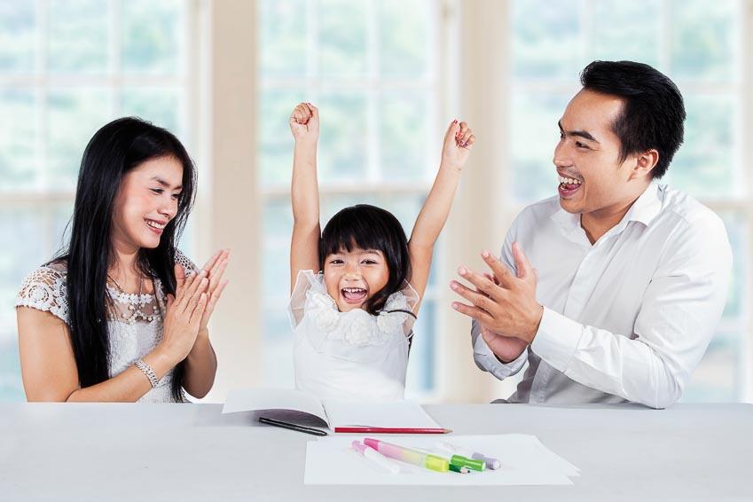 4 đức tính bố mẹ nên dạy cho con trai - Ảnh 3