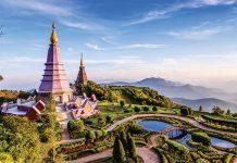 Chiang Mai yên bình
