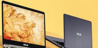 ASUS triển khai khuyến mại Mua laptop hiện đại, tặng chuột xịn thời trang