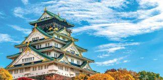 Hành hương Nhật Bản mùa lá đỏ