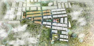 LDG Group và Đất Xanh Miền Nam ký hợp tác phát triển dự án Viva Park