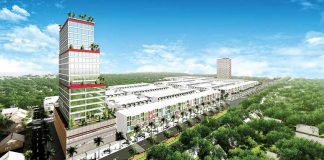 Khu đô thị PGT City được mở bán thành công