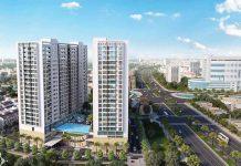 Mở bán tòa B thuộc dự án Green Pearl 378 Minh Khai