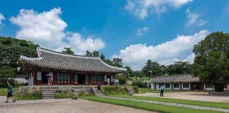 Mùa thu, khám phá Triều Tiên bí ẩn
