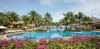 Thảnh thơi nghỉ hè tại Pandanus Resort