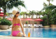 Ốc đảo của khách sạn Caravelle Saigon tại trung tâm TP.HCM