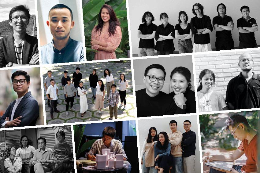 Mừng xuân Tân Sửu: Hội ngộ đầu năm