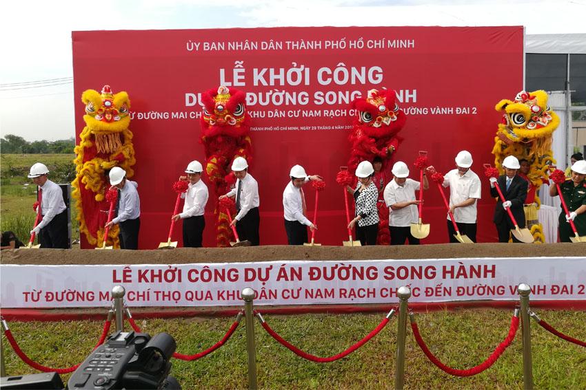 khoi-cong-du-an-xay-dung-duong-song-hanh-tu-duong-mai-chi-tho-den-duong-vanh-dai-2-tin-290417-ok